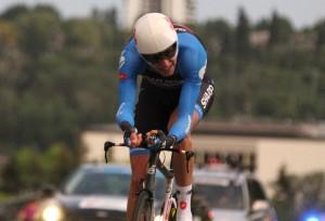 Ryder Hesjedal, Team Garmin-Sharp