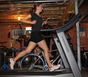 TreadmillSpeed