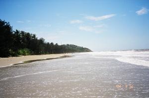 4 Mile Beach, Port Douglas, Australia